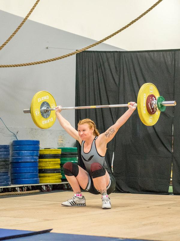 News - Dakota Weightlifting